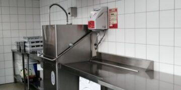 hoofdschool – keuken