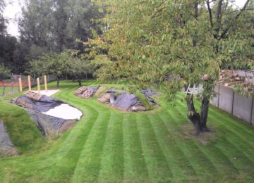 Tuin Huis 69 – deel 1