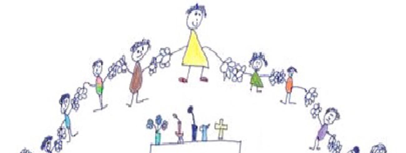 Het einde van het schooljaar komt stilletjes aan dichterbij…. 26 september is het weer zover, de Eerste Communie. In de klas zijn de kinderen zich al volop aan het voorbereiden. […]