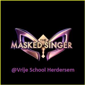 Masked Singer @ Vrije School Herdersem